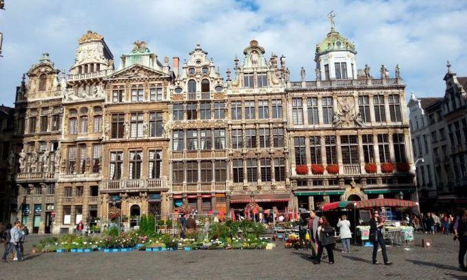 Consejos para viajar a Bruselas