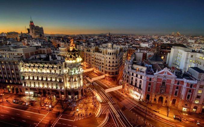 Consejos para viajar a Madrid