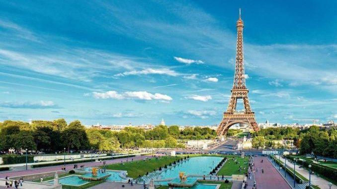 Consejos para viajar a París