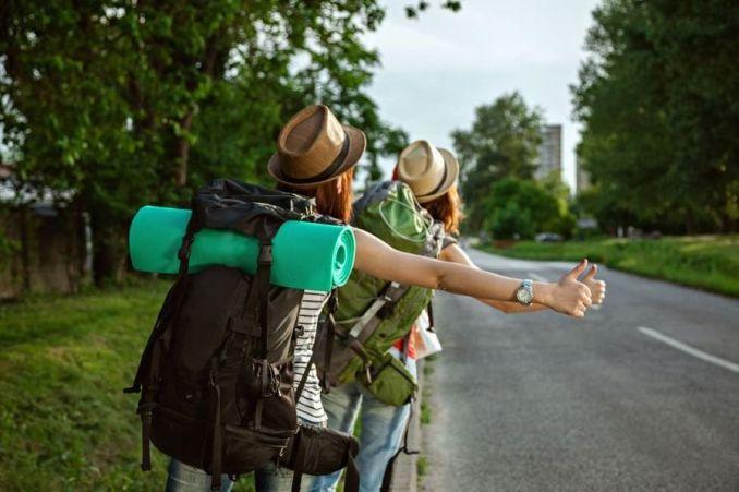 Consejos para viajar sin dinero