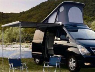 Cuáles son las mejores furgonetas para hacer viajes