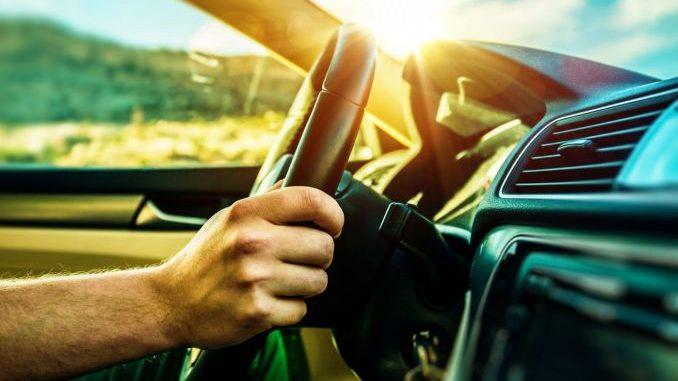 Los 10 mejores coches para viajar