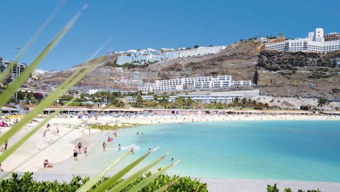 Lugares con más encanto de Gran Canaria