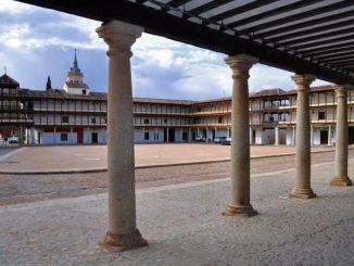Pueblos con más encanto de Toledo