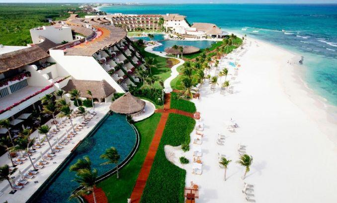 Viajar a Riviera Maya