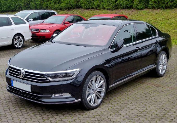 Volkswagen Passat de ocasión